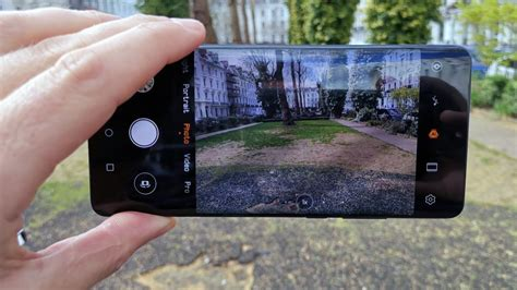 huawei p pro camera review pure imaging brilliance