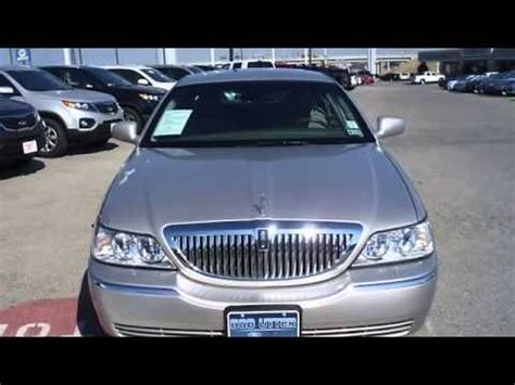 Bob Utter Kia by 2005 Lincoln Town Car Bob Utter Ford Lincoln Kia