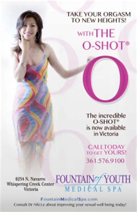 shot  powerful orgasms