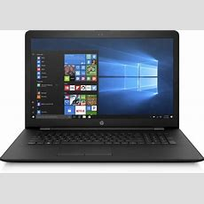 Bolcom  Hp 17ak071nd  Laptop  173 Inch (43,9cm