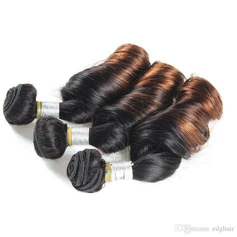 Easy no heat curls bandana spirals. 6A Peruvian Spiral Curl Weave Human Hair Ombre Peruvian ...