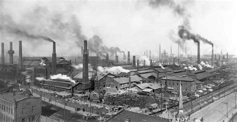 deutsche geschichte die geburt der industriegesellschaft