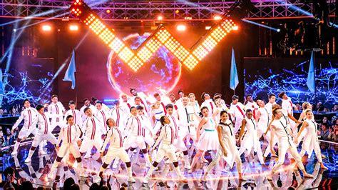 Watch World of Dance Episode: World Final - NBC.com