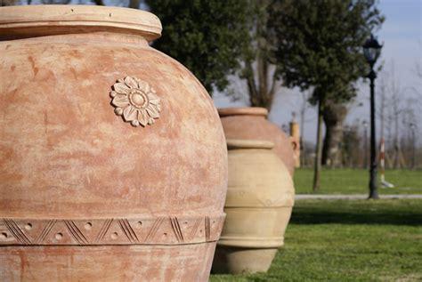 vaso cotto vasi