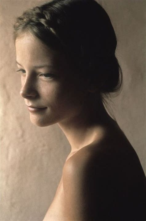 The Age Of Innocence David Hamilton Photography 1995