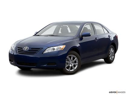 2008 Toyota Camry Review by 2008 Toyota Camry Review Carfax Vehicle Research