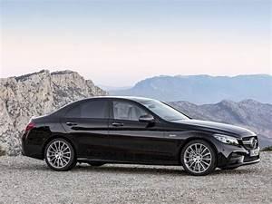 Mercedes Classe C Blanche : mercedes classe c 4 amg essais fiabilit avis photos vid os ~ Gottalentnigeria.com Avis de Voitures