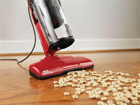 10 Best Vacuums For Hardwood Floors  [full 2017 Guide]