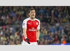 Arsenal's Mesut Ozil happy to rejoin Real Madrid [SportBild]