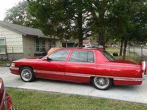 1995 Cadillac Sedan Deville Sale By Owner In Houston  Tx 77299