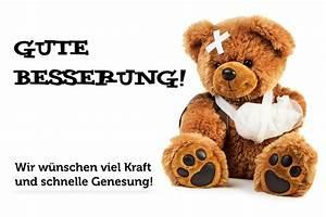 Gute Handwerker Finden : gute besserung spr che und genesungsw nsche ~ Michelbontemps.com Haus und Dekorationen