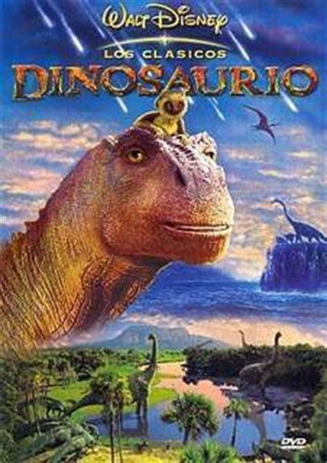 dinosaurio pelicula ecured