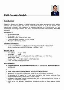 piping designer resume sample mechanical engineer resume sample