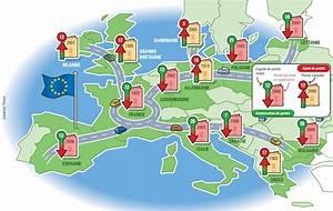 Nombre Points Permis : mpsra expert en s curit routi re et coconduite comparaison des permis points en europe ~ Medecine-chirurgie-esthetiques.com Avis de Voitures