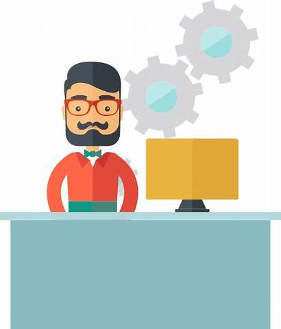 Desk Service Help Software Ticketing System
