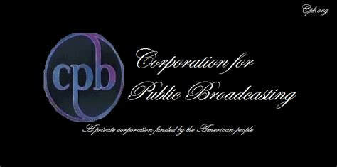 Corporation For Public Broadcasting Logo Version 4