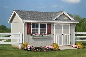shed style base pricing options list brochures storage
