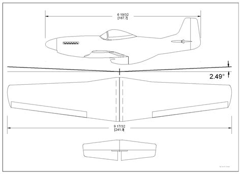 balsa wood airplanes template  woodworking