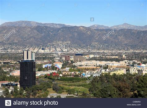 color images burbank universal studios san fernando valley san gabriel