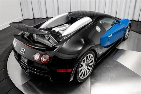Romans are one of the uk's leading independent bugatti dealers. 2010 Bugatti Veyron in North Miami Beach, FL, United States for sale (10395813)