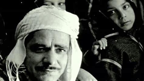 Ahmed Wahbi Hommage