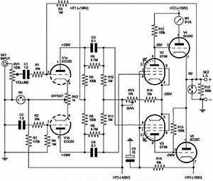 new otl circuit With quick amp dirty audio amplifiers