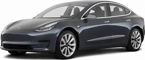 New 2019 Tesla Model 3 Standard Range Plus Prices | Kelley Blue Book