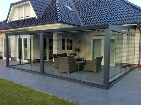 lüftungsanlage mit wärmerückgewinnung kosten wintergarten mit glaseindeckung und glasschiebew 228 nde