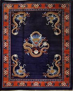 exceptionnel et tres important tapis chine pekin epoque With nettoyage tapis avec canapé chinois pas cher