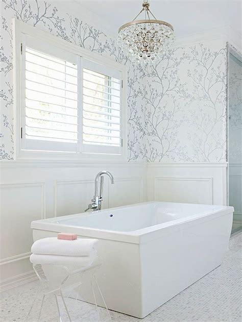 great wallpaper ideas   bathroom wall designs