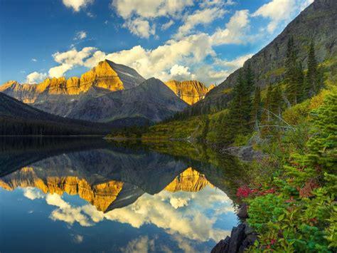 bureau montana montage gould division continentale glacier national park