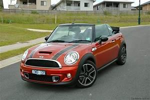 Mini Cooper Cabriolet Prix : mini cooper s cabrio review ~ Maxctalentgroup.com Avis de Voitures