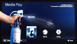 Putzmittel Im Test : fernseher reinigen wie putzt man einen led tv ~ Lizthompson.info Haus und Dekorationen