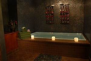 pin by colleen burns on for the home pinterest With asian themed bathroom decor