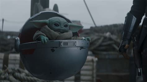 Baby Yoda toys: Sneak peek at animatronic toy, Build-A ...