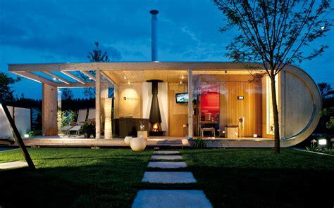 gartenhaus design gartenhaus mit freisitz lifestyle und design