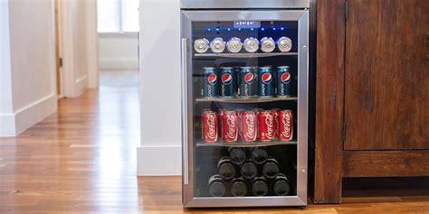 Home Bar Refrigerator by Why Your Home Bar Needs A Beverage Refrigerator