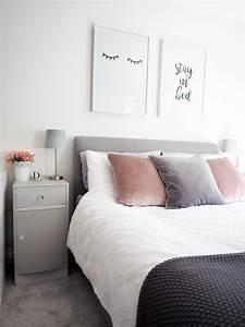 Bedroom, Tour