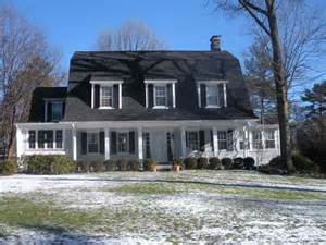 Colonial Home Ideas Colonial Homes Colonial Homes Barn Roof Styles Pictures Of Colonial