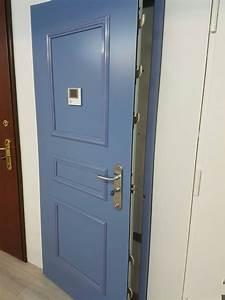 installation d39une porte blindee spheris xp dans notre With porte blindée a2p bp3 prix
