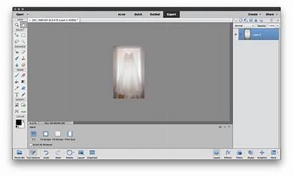 Photoshop Elements Premiere Adobe Screen Shot Facial
