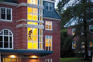 Bates in Brief Campus: Chase Hall's makeover | News ...  Bates