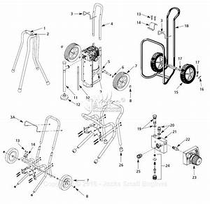 Campbell Hausfeld Ps220h Parts Diagram For Assembly Parts