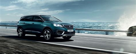 Peugeot Family by Peugeot Family Car Range Find The Right New Car For You
