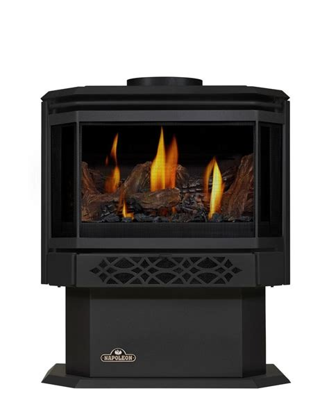 free standing fireplace homeofficedecoration free standing propane fireplace