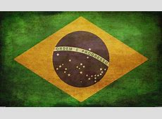Brazil Flag Wallpapers Wallpaper Cave