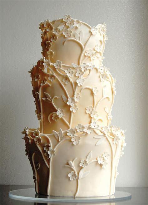 25 Best Ideas About Elegant Cakes On Pinterest Elegant