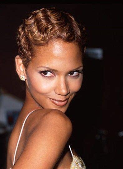 black women finger wave hairstyle finger wave pinterest
