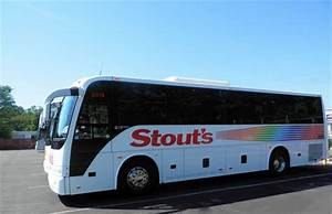 Ch Bus Delivers Temsa Ts 35 To N J  - Motorcoach