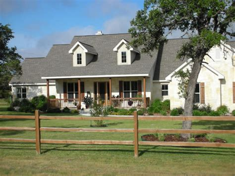 Texas Hill Country Home Plans House « Floor Plans